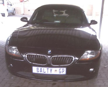 BALTY GP