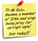 Join JPSA Today!